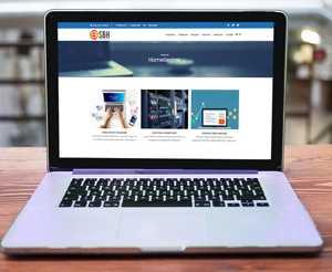 Standart Web Sitesi Paketi